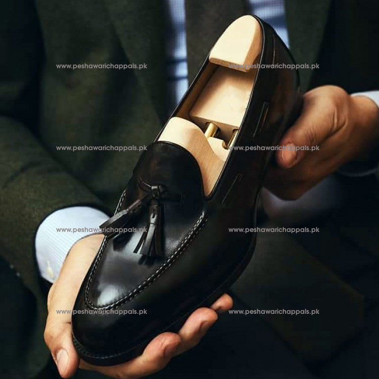 Incredible Tassel Loafers