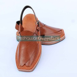 Affordable and Luxurious Traditional Kaptaan Chappal