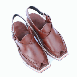 Completely Hand Stitched Kaptaan Chappal at Amazing Price